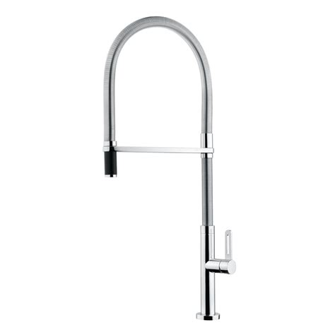 italian kitchen faucets maestro bath slim pro italian modern single handle pull out kitchen faucet atg stores
