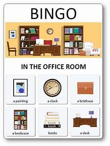 Mobilier En Anglais : loto des meubles objets et pi ces de la maison loto du mobilier de la maison en anglais black ~ Melissatoandfro.com Idées de Décoration