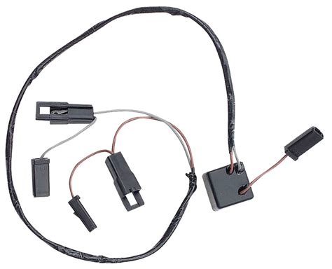 Gto Tach Dimmer Module Hood For Years