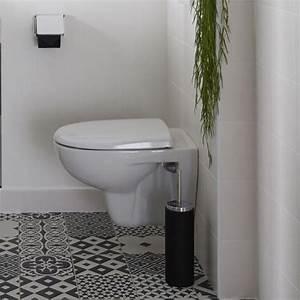 wc abattant et lave mains toilette leroy merlin With wc chimique pour maison 3 comment choisir un wc