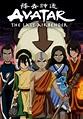 Avatar: The Last Airbender | TV fanart | fanart.tv