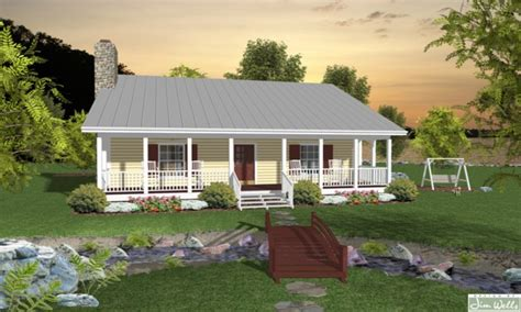 small house plans with porches small house plans with