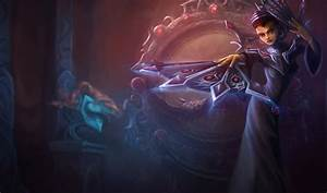 League of Legends Wallpaper: Karma - The Enlightened One