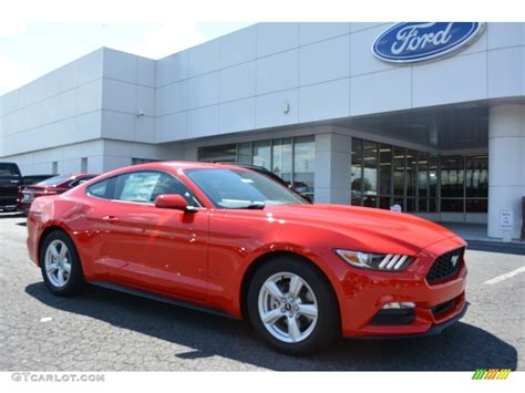 2017 Ford Mustang V6 Specs by 2017 Race Ford Mustang V6 Coupe 115230548 Gtcarlot