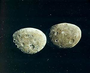 William K. Hartmann's ASTEROIDS GALLERY | Planetary ...