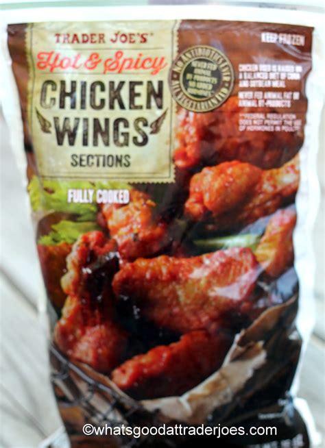 chicken frozen wings tyson fryer fried air deep recipe
