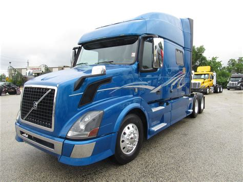 volvo trucks volvo trucks for sale in pa