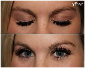eyelash extensions by jenie hatfield