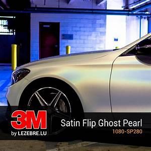 Film Covering 3m : film covering satin flip ghost pearl 3m ~ Melissatoandfro.com Idées de Décoration