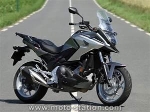Honda Nc 750 X Dct : honda nc 750 x dct vs yamaha tracer 700 ~ Melissatoandfro.com Idées de Décoration
