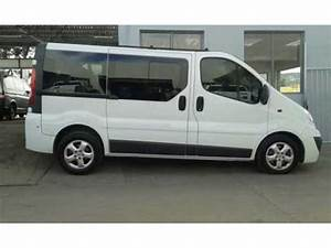 Dimension Opel Vivaro : 2010 opel vivaro 1 9 cdti bus auto for sale on auto trader south africa youtube ~ Gottalentnigeria.com Avis de Voitures