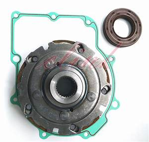 Yamaha Grizzly 660 Wet Clutch Carrier Assy Shoe With