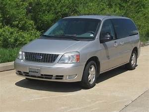 2006 Ford Freestar Photos  Informations  Articles