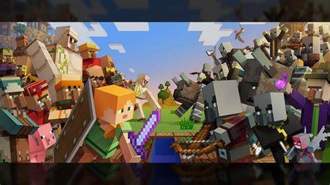 minecraft  seeds   village  pillage