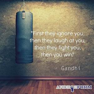 Quotes About Fi... Fight Boxing Quotes
