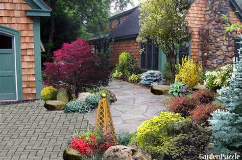 pacific northwest gardenpuzzle garden planning tool