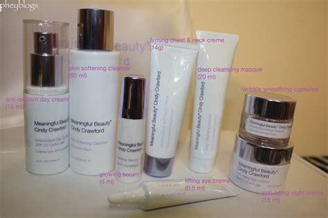 cindy crawford skin care reviews amazon beauty   beast
