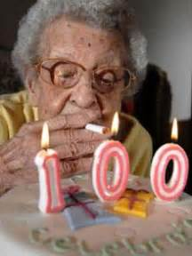 britains oldest smoker dies  puffing  cigarettes