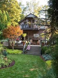 backyard landscape ideas Easy Landscaping Ideas   Better Homes & Gardens