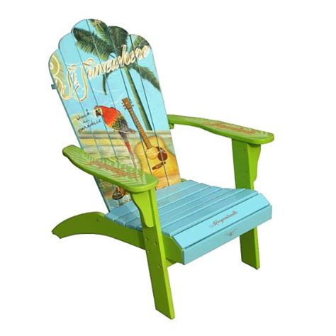 Margaritaville Classic Adirondack Chair by Margaritaville Model Sa 623142 Classic Adirondack Chair