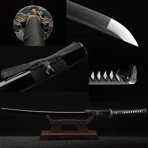 NEW handmade katanas sword katanas samurai japanese swords ...