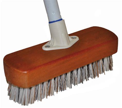 deck scrub brush with handle floor scrubbing brush deck scrubbing brush