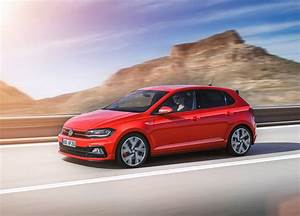 Polo 2018 Gti : all you need to know 2018 volkswagen polo gti ~ Medecine-chirurgie-esthetiques.com Avis de Voitures
