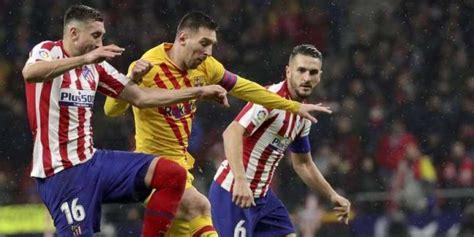 atletico madrid vs fc barcelona donde ver el partido ...