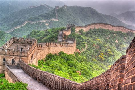 Great Wall & Warriors  9 Days By On The Go Tours With 5