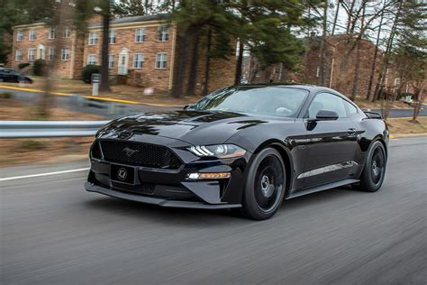 New 2019 Mustang Colors Revealed
