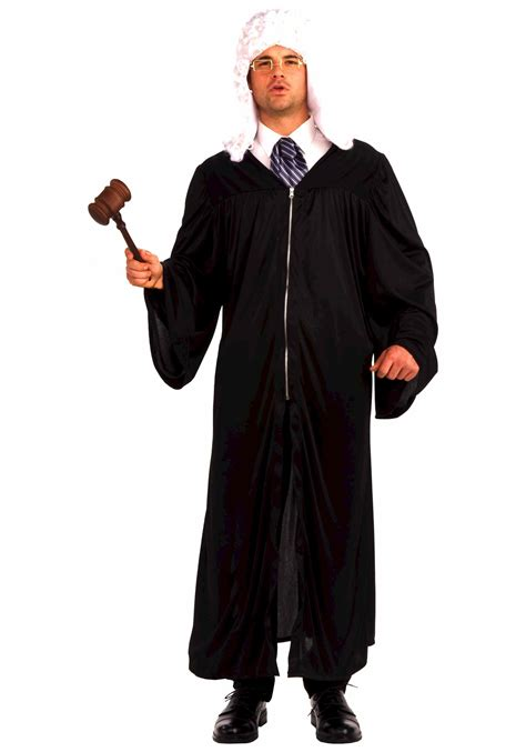 aaron judge uniform adult judge costume