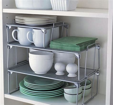 Shelves For Kitchen Cupboards by 6 Tips Downsize The Small Kitchen To Save Space