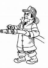 Coloring Printable Fire Feuer Truck Ausmalbilder Feuerwehr Fireman Marker Challenge Cartoon Kinder Educational Benefit Giving Three Fighter Konabeun Malvorlagen Kostenlos sketch template