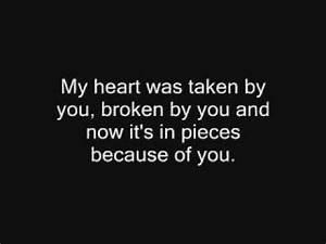 25+ Heart Touching Sad Quotes Stylopics