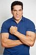 Lou Ferrigno- the Hulk with hearing loss | Hearing loss ...