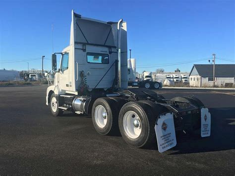 2010 volvo truck for sale 2010 volvo vnl64t300 day cab truck for sale 588 922 miles