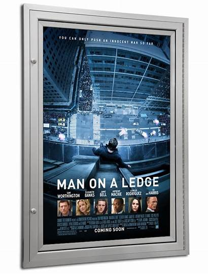 Outdoor Poster Display Theater Frames Gd Frame