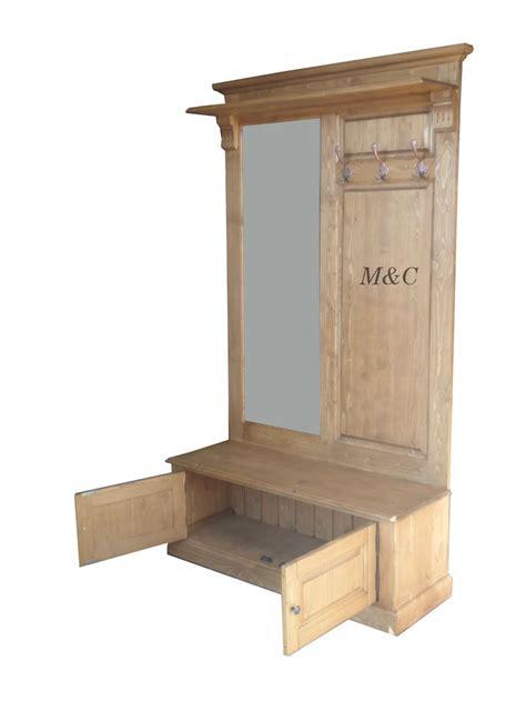 meuble d entree vestiaire conforama meuble vestiaire entree bois