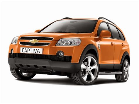 Chevrolet Captiva Backgrounds by 2014 Chevrolet Captiva Desktops Pictures Intersting