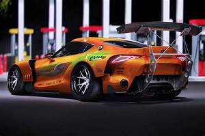 Fast Furios : renders bring cars from the fast and the furious up to 2017 spec ~ Medecine-chirurgie-esthetiques.com Avis de Voitures