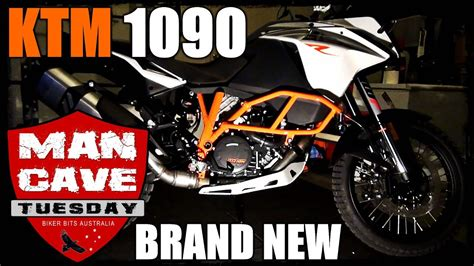 Brand New Ktm 1090  Mct Ep51 Youtube
