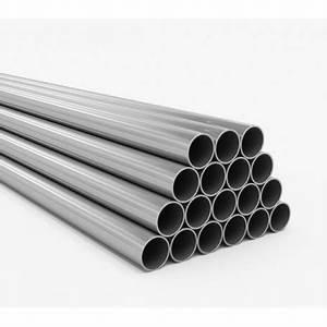 Tube Acier Rond : tube acier carbone pour la plomberie achat vente de tube ~ Melissatoandfro.com Idées de Décoration