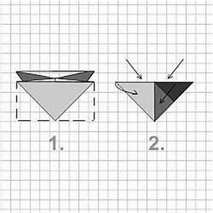 Quadratische Schachtel Falten : w rfel aus papier falten origami ~ Eleganceandgraceweddings.com Haus und Dekorationen