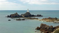 Jersey - Channel Island round trip HD - YouTube