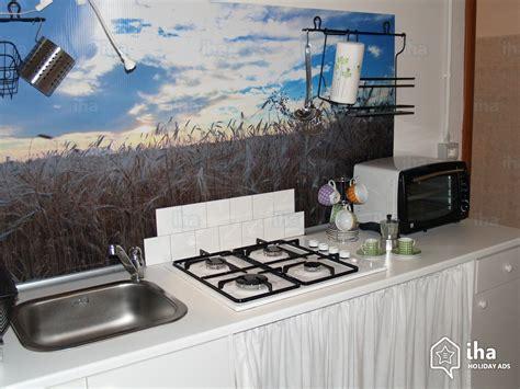 cuisine typique location gîte maison typique à maglie iha 23549