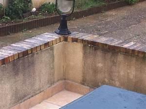 Nettoyer Mur Exterieur Noirci : nettoyer un mur exterieur id es d coration int rieure ~ Voncanada.com Idées de Décoration