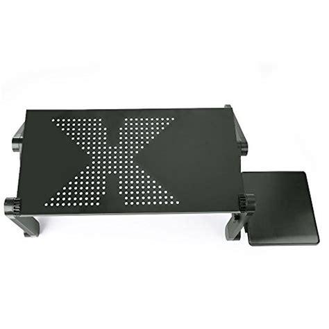 plateau pour canap table ergonomique lapdesk 360 support pour ordinateur