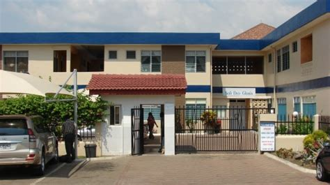ama surgical  medical clinic accra ghana phone