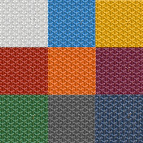 goyard tote colors goyard louis tote everything you need to guide