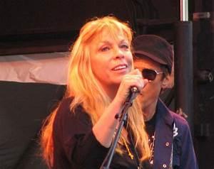 Rickie Lee Jones - Wikipedia